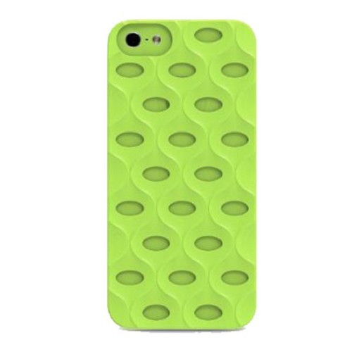 ILUV La Pedrera Case For Apple iPhone 5C [AILLAPEGN] - Green - Casing Handphone / Case